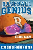 Grand Slam : Baseball Genius 3 - Tim Green, Derek Jeter