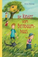 Die Kinder vom Birnbaumhaus - Anna Herzog