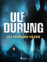 Dit pepparn växer - Ulf Durling