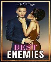 Best Enemies - christophe rizzo