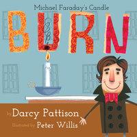 Burn: Michael Faraday's Candle - Darcy Pattison