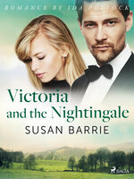 Victoria and the Nightingale - Susan Barrie