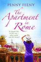 The Apartment in Rome - A gorgeous summer read with a sundrenched Italian backdrop - Penny Feeny