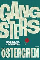 Gangsters - Klas Östergren