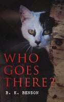 Who Goes There?: The Story of a Spy in the Civil War - B. K. Benson