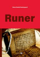 Runer - Simon Randel Søndergaard