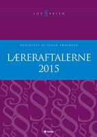Læreraftalerne 2015 - Allan Sørensen