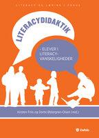 Literacydidaktik: Elever i literacyvanskeligheder