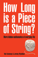 How Long Is a Piece of String?: More Hidden Mathematics of Everyday Life - Rob Eastaway