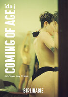 Coming of Age - Episode 1 (The Inaugural Spanking. A BDSM Coming of Age Story) - Ida J