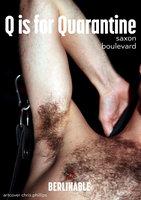 Q is for Quarantine - Saxon Boulevard