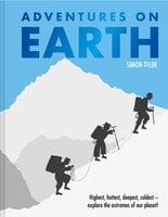 Adventures on Earth - Simon Tyler