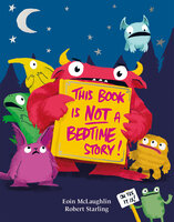 This Book is Not a Bedtime Story - Eoin McLaughlin