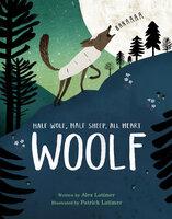 Woolf - Alex Latimer