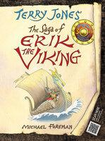 The Saga of Erik the Viking - Terry Jones