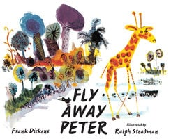 Fly Away Peter - Frank Dickens