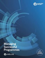 Managing Successful Programmes (5th Edition) - AXELOS Limited