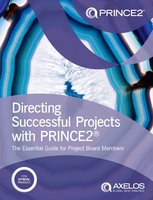Directing Successful Projects with PRINCE2 - AXELOS Limited
