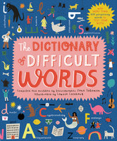 The Dictionary of Difficult Words: With more than 400 perplexing words to test your wits! - Jane Solomon