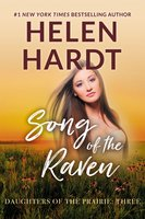 Song of the Raven - Helen Hardt