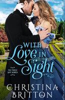 With Love in Sight - Christina Britton