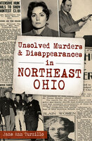 Unsolved Murders & Disappearances in Northeast Ohio - Jane Ann Turzillo