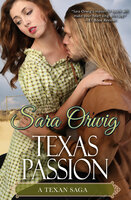 Texas Passion - Sara Orwig
