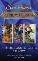Civil War Saga - Sara Orwig