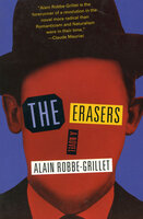 The Erasers - Alain Robbe-Grillet