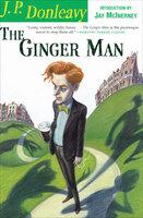 The Ginger Man - J.P. Donleavy