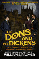 The Dons and Mr. Dickens - Various Authors