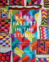 Kaffe Fassett in the Studio - Kaffe Fassett