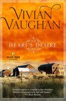 Heart's Desire - Vivian Vaughan