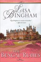 The Bengal Rubies - Lisa Bingham