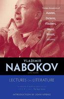 Lectures on Literature - Vladimir Nabokov