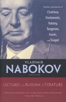 Lectures on Russian Literature - Vladimir Nabokov