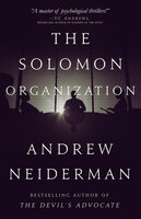 The Solomon Organization