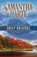 Sweet Whispers - Samantha Harte