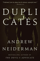 Duplicates - Andrew Neiderman