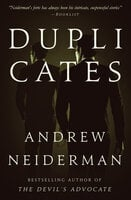 Duplicates - Andrew Neiderman