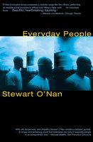 Everyday People - Stewart O'Nan