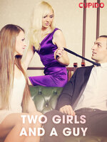 Two Girls and a Guy - Cupido