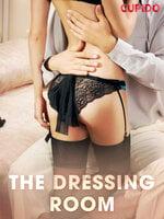 The Dressing Room - Cupido