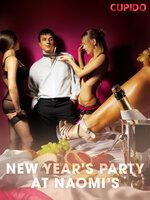 New Year's Party at Naomi's - Cupido