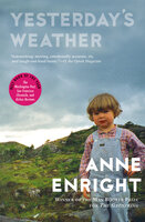 Yesterday's Weather: Stories - Anne Enright
