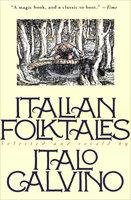 Italian Folktales - Italo Calvino