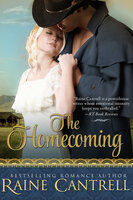 The Homecoming - Raine Cantrell