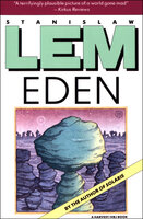 Eden - Stanisław Lem