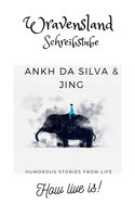 How live is! - Ankh da Silva, Jing