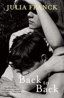 Back to Back - Julia Franck